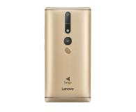 Lenovo Phab 2 Pro 4/64GB Dual SIM złoty - 343712 - zdjęcie 3