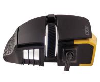 Corsair Scimitar PRO (RGB, czarno-żółta)  - 343844 - zdjęcie 7