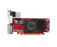 ASUS Radeon R5 230 2048MB 64bit Silent Low Profile - 186586 - zdjęcie 3