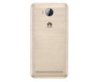 Huawei Y3 II LTE Dual SIM złoty - 311009 - zdjęcie 2