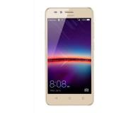 Huawei Y3 II LTE Dual SIM złoty - 311009 - zdjęcie 3