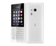 Nokia 216 Dual SIM szary - 343349 - zdjęcie 2
