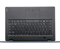 Lenovo Ideapad 100s-14 N3060/4/120+32/Win10 Nieb + Office - 351217 - zdjęcie 8