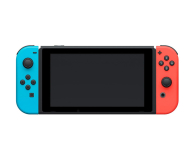 Nintendo Switch Joy-Con Red/Blue - 345274 - zdjęcie 7