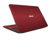 ASUS R541UJ-DM451T-8 i3-6006U/8GB/1TB/Win10 Czerwony - 359499 - zdjęcie 5