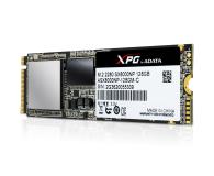 ADATA 128GB M.2 PCIe NVMe XPG SX8000 - 346152 - zdjęcie 3