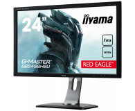iiyama G-Master GB2488HSU Red Eagle  - 342853 - zdjęcie 3