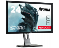 iiyama G-Master GB2488HSU Red Eagle  - 342853 - zdjęcie 2