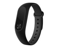 Xiaomi Mi Band 2 czarny - 346364 - zdjęcie 2