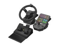 Logitech G Saitek Farm Sim Controller  - 341579 - zdjęcie 1