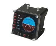 Logitech G Saitek Pro Flight Instrument Panel - 341574 - zdjęcie 4