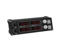 Logitech G Saitek Pro Flight Radio Panel  - 341582 - zdjęcie 1