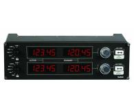 Logitech G Saitek Pro Flight Radio Panel  - 341582 - zdjęcie 2