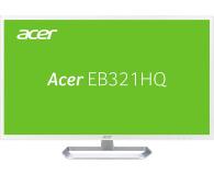 Acer EB321HQUAWIDP biało-czarny - 347257 - zdjęcie 3