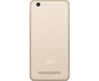 Xiaomi Redmi 4A 16GB Dual SIM LTE Gold - 347540 - zdjęcie 3