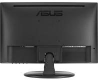ASUS VT168H dotykowy czarny - 347164 - zdjęcie 3