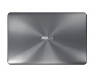 ASUS X756UQ-T4240T i5-7200U/8GB/1TB/Win10 GT940MX - 342148 - zdjęcie 5