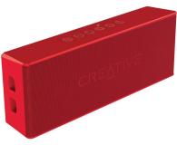 Creative Muvo 2 (czerwony) - 342619 - zdjęcie 1