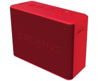 Creative Muvo 2c (czerwony) - 342616 - zdjęcie 1