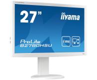 iiyama B2780HSU biały - 253799 - zdjęcie 3