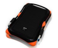 Silicon Power Armor A30 1TB USB 3.0 Czarny - 349906 - zdjęcie 3