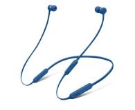 Apple BeatsX niebieskie - 350146 - zdjęcie 1