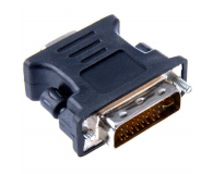 SHIRU Adapter DVI-I (A) - VGA (D-SUB) - 341740 - zdjęcie 2