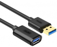 Unitek Przedłużacz USB 3.0 - USB 2m - 350165 - zdjęcie 1