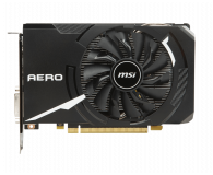 MSI GeForce GTX 1060 Aero ITX OC 3GB GDDR5 - 350016 - zdjęcie 4