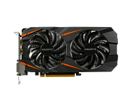 Gigabyte GeForce GTX 1060 WF2 OC 6GB + Kingston 240GB A400 - 443199 - zdjęcie 2