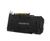 Gigabyte GeForce GTX 1060 WindForce II 6GB GDDR5 - 347954 - zdjęcie 6
