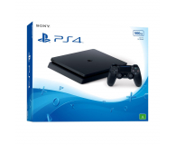 Sony PlayStation 4 Slim 500GB + FIFA 19 + Far Cry 5 - 513624 - zdjęcie 2