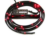 NZXT Zestaw oświetlający LED czerwony - 347840 - zdjęcie 1