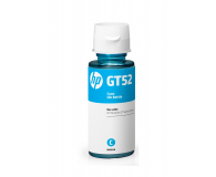 HP GT52 cyan 8000 str. (70ml) - 351208 - zdjęcie 1