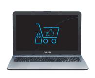 ASUS R541NA-GQ151 N4200/4GB/500GB/DVD - 359008 - zdjęcie 2