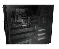 be quiet! Pure Base 600 czarna z oknem - 351872 - zdjęcie 4