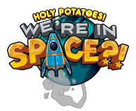 Techland Holy Potatoes! We re In Space!? - 351930 - zdjęcie 2