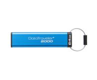 Kingston 64GB DataTraveler (USB 3.1 Gen 1) 135MB/s  - 351964 - zdjęcie 3