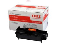 OKI 44574302 black 25000 str. - 351968 - zdjęcie 1