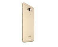 ASUS ZenFone 3 Max Laser ZC553KL 32GB Dual SIM złoty - 351785 - zdjęcie 8