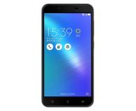 ASUS ZenFone 3 Max Laser ZC553KL 32GB Dual SIM szary - 351786 - zdjęcie 3
