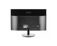 AOC I2369VM czarno-srebrny - 172820 - zdjęcie 5