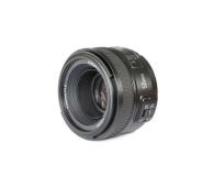 Yongnuo 50mm F1.8 do Nikon - 352044 - zdjęcie 1