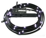 NZXT Zestaw oświetlający LED biały - 352416 - zdjęcie 1