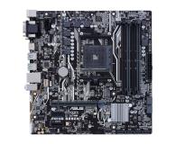 ASUS PRIME B350M-A + Ryzen 5 1600 + Crucial 8GB 2400MHz - 391655 - zdjęcie 4