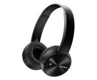 Sony MDR-ZX330BT czarne - 352814 - zdjęcie 1