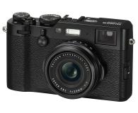 Fujifilm X100F czarny - 348127 - zdjęcie 1
