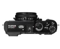 Fujifilm X100F czarny - 348127 - zdjęcie 3