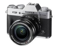 Fujifilm X-T20 18-55 mm srebrny - 348122 - zdjęcie 1