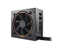 be quiet! 600W Pure Power 10 CM - 346823 - zdjęcie 2
